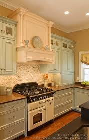 antique green kitchen cabinets kitchen design wood dark mentor antique green around black two