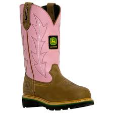 s deere boots sale s deere 9 wellington boots with pink shaft 165408