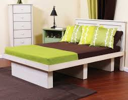 twin platform bed with storage drawers diy twin platform bed