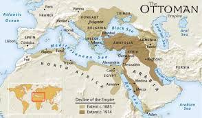 Cordoba World Map by Islamic Jihad John S Torell