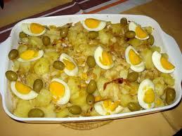 recette de bacalhau à gomes sà morue à la portugaise