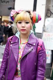 pink leather motorcycle jacket purple leather motorcycle jacket u2013 tokyo fashion news