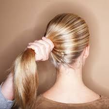 Frisuren Lange Haare Hochgesteckt by Haarstyling Lange Haare Hochstecken Kein Problem Brigitte De