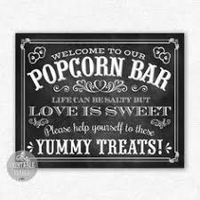 popcorn sayings for wedding let s get this party poppin wedding date diy wedding ideas