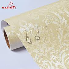 popular vinyl self adhesive peel stick wallpaper buy cheap vinyl