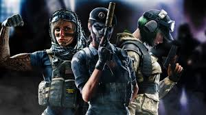 what does siege best rainbow six siege operators for experts operation chimera