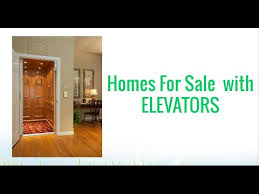 houses with elevators houses for sale with elevators in maryland dc va