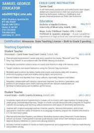 New Resume Format Sample by 2016 New Resume Format Resume Example Graduate College Graduate
