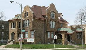 milwaukee funeral homes lohman funeral home and livery stable milwaukee wi national