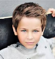 haircuts for 8 year old boys cool haircuts for 8 year old boys hair pinterest haircuts