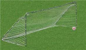 Soccer Net For Backyard by Epic 6x18 Kids Backyard Portable Soccer Goals Ea Soccer