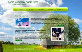 templates for website free download in php flash template web css jquery