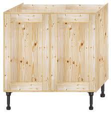 solid wood kitchen cabinets uk pine 2 door kitchen cabinet 1000mm wide