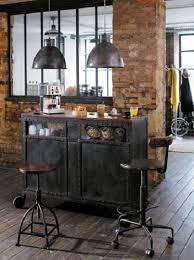 cuisine style atelier industriel le style industriel dans nos intérieurs floriane lemarié