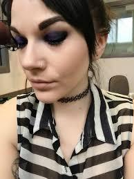 kat von d shade and light eye looks review kat von d metal crush eyeshadow
