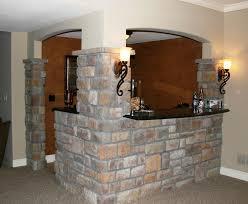 elegant interior stone veneer ideas