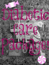 diabetic gifts diabetic care package a gift for anyone with diabetes that