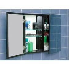 Two Door Medicine Cabinet Century Bathworks 1524 Bathroom Fixtures 30x24 Door