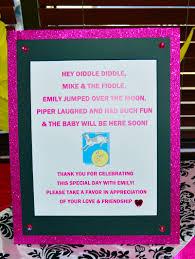 ultimate baby shower transformation u2039 djs events