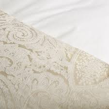christy textured paisley jacquard duvet cover queen save 66