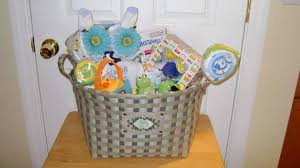 baby shower basket 90 lovely diy baby shower baskets for presenting gifts in