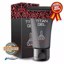 authentic titan gel for men 50ml with instruction manual lazada ph