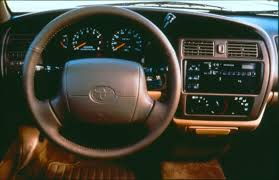 2001 Toyota Avalon Interior How Can I Replace Camry Steering Wheel With Avalon Steering Wheel