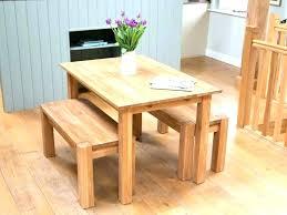 black kitchen table bench extraordinary corner with storage