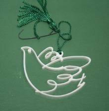 turtle dove ornaments ebay