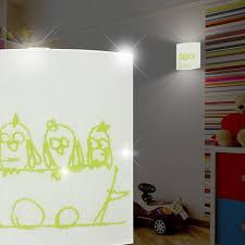 luminaire mural chambre luminaire mural enfant vert le chambre d enfant éclairage
