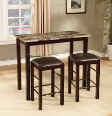 Espresso Bistro Table Pub Sets Pub Tables Sears