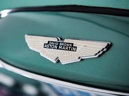 aston martin symbol aston martin short chassis volante 1966 db5c 2301 l amelia island