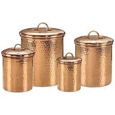 new hammered copper kitchen accessories