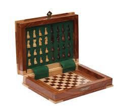bulk wholesale 7x5x1 5 u201d book shaped magnetic chess board box and