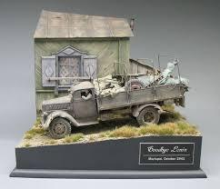 german opel blitz truck 1 35 opel blitz diorama