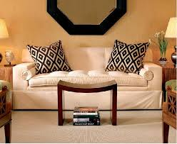 Navy Couch Decorating Ideas Fantastic Design Ideas For White Tufted Sofa Ideas Navy Sofa Best