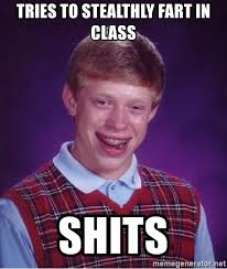 Bad Luck Meme Generator - bad luck brian meme generator
