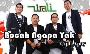 download mp3 dangdut religi terbaru download lagu wali band bocah ngapa yak mp3 single religi terbaru