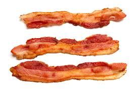 Bacon Strips And Bacon Strips Meme - bacon clipart clipground