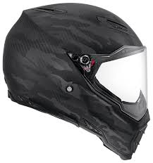 Agv Ax 8 Carbon Fury Helmet Cycle Gear