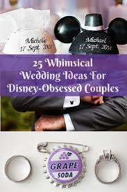 Quotes For Engagement Invitation Cards 25 Whimsical Wedding Ideas For Disney Obsessed Couples Huffpost