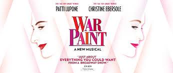 war paint a new musical official broadway site home