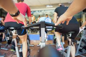 31 things you u0027ve definitely thought during indoor cycling class