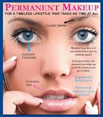 professional permanent makeup makeup in the villages florida