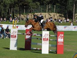 150 M To Ft Show Jumping Wikipedia