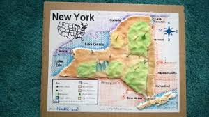 map new york state new york state salt map project nys facts booklet gallery of
