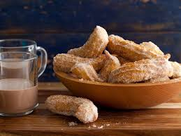 cuisine am ag originale desserts churros chocolate and more cooking channel