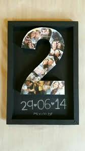 2 year anniversary gift ideas for boyfriend 117 best ideas para tu novio images on ideas para