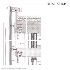 Stick System Curtain Wall Stick Curtain Wall System And Stone Cladding Panel System Research