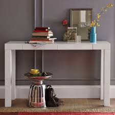 west elm entry table pin by liz myers on apartment pinterest consoles apartments and